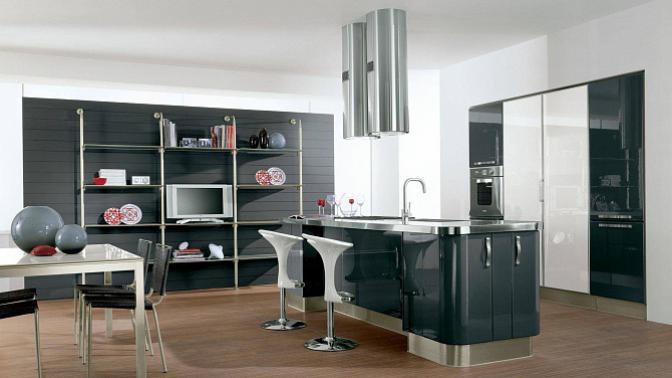 Кухня Katia