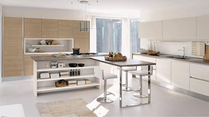 Кухня Brava