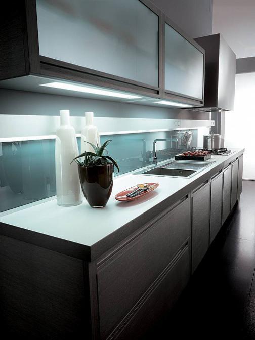 Кухня Milano