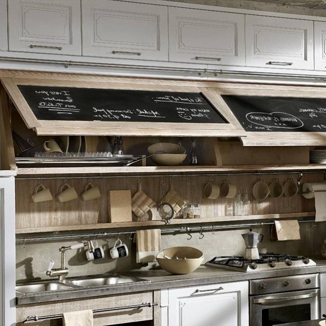 Кухня Nolita