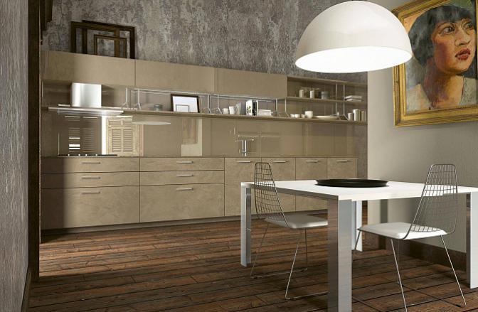 Кухня Noblesse Oblige